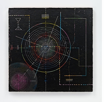 Jack Whitten and the rock-bottom meaning of universality