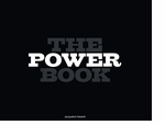 Jacqueline Hassink: The Power Book