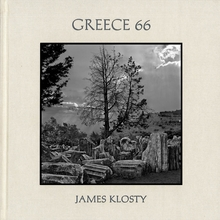 James Klosty: Greece 66