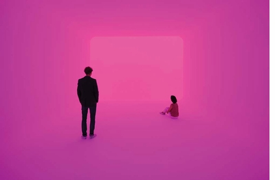 'James Turrell: Extraordinary Ideas—Realized' is a WSJ Best Holiday Gift Book