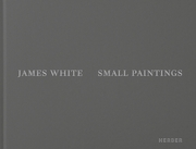 James White: Small Paintings