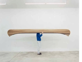 Featured image, of Simon Starling, is reproduced from <I>Jason Schmidt: Artists II</I>.