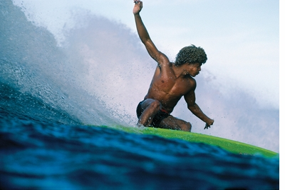 Jeff Divine's 70s Surf Photographs tell it like it was