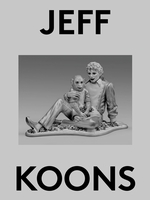 Jeff Koons: 2000 Words