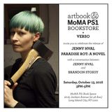 Jenny Hval to launch 'Paradise Rot' at MoMA PS1 Book Space