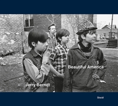 Jerry Berndt: Beautiful America