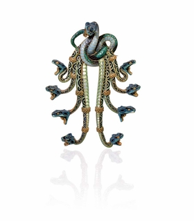 Featured image is reproduced from 'Jewellery.'