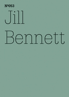 Jill Bennett: Living in the Athropocene