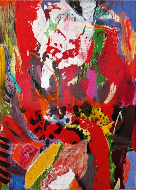 Featured image is reproduced from 'Jim Dine: I Print'.