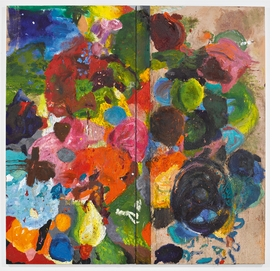 Featured image is reproduced from 'Jim Dine: Paris Reconnaissance.'