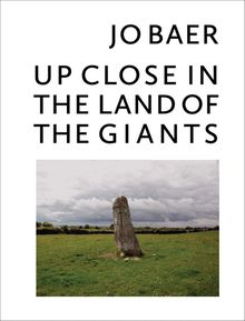 Jo Baer: Up Close in the Land of the Giants