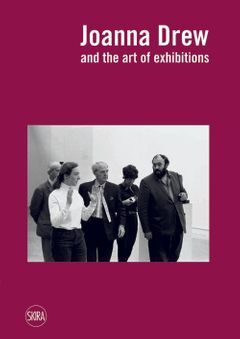 Joanna Drew and the Art of Exhibitions