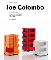 Joe Colombo: Designer