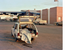 Featured image is reproduced from 'Joel Sternfeld: American Prospects.'