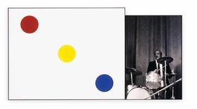 Featured image is reproduced from 'John Baldessari.'
