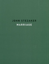 John Stezaker: Marriage