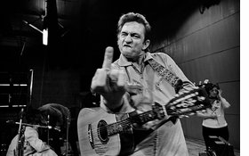 Featured image is reproduced from 'Johnny Cash at Folsom and San Quentin.'