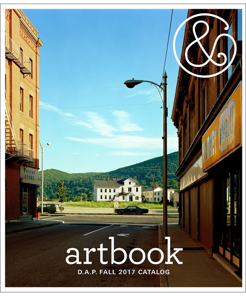 Join ARTBOOK   D.A.P. at Book Expo 2017!