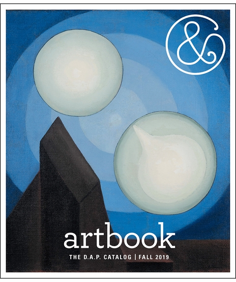 Join ARTBOOK   D.A.P. at Book Expo 2019!
