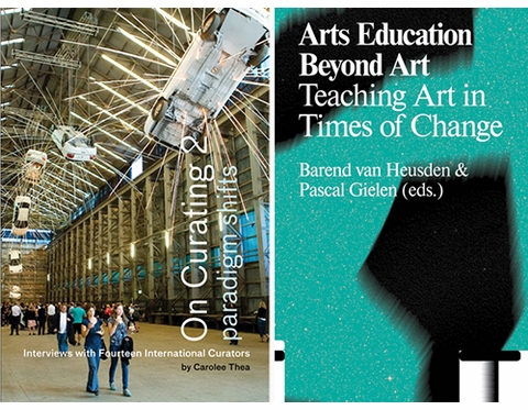 Join ARTBOOK   D.A.P. at the 2016 CAA Conference