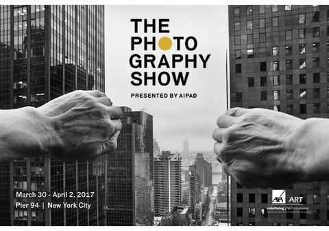 Join ARTBOOK   D.A.P. at the AIPAD Photography Show