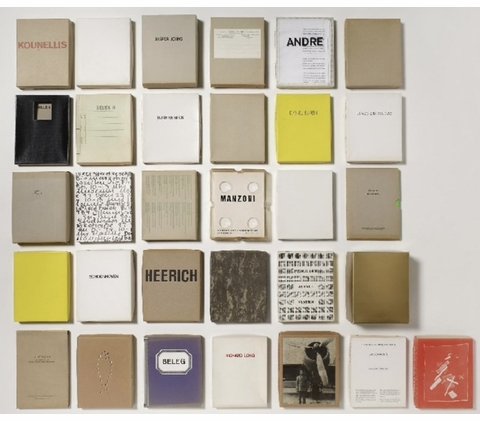 Join ARTBOOK & Koenig Books at Frieze New York