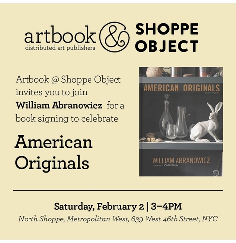 Join us at SHOPPE OBJECT 2 0 Independent Home & Gift Show, 2019!
