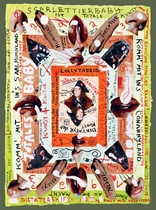 Jonathan Meese: Dr. Trans-Form-Erz
