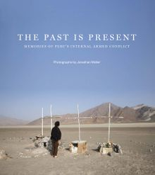 Jonathan Moller: The Past Is Present