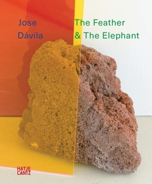 Jose Dávila: The Feather and the Elephant