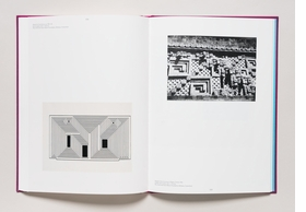 Featured image is reproduced from 'Josef Albers in Mexico.'