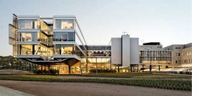 Featured image, of PGGM Company Headquarters, Zeist, Netherlands, is reproduced from <I>Josep Lluís Mateo: On Building</I>.