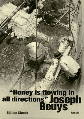 Joseph Beuys: Honey Is Flowing In All Directions