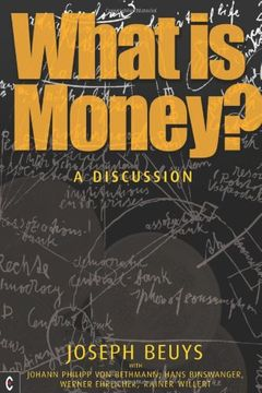 Joseph Beuys: What Is Money?