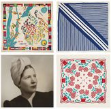 'Joyful Designs: Rediscovering the Textiles of Marguerita Mergentime' at Palm Springs Modernism