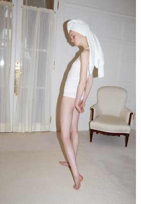 Featured image is reproduced from <I>Juergen Teller and Nicolas Ghesquière: Season Three</I>.