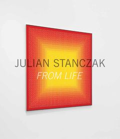 Julian Stanczak: From Life