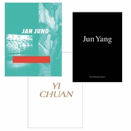 Jun Yang: The Monograph Project Band 4–6