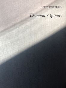 Jutta Koether: Demonic Options