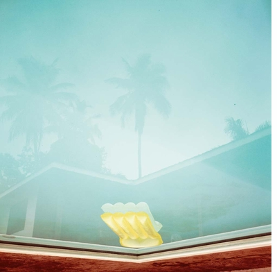 Karine Laval to launch 'Poolscapes' at SOCO
