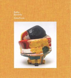 Kathy Butterly: ColorForm
