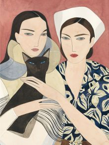 Kelly Beeman: Window Shopping