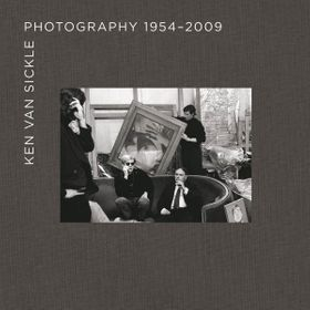 Ken Van Sickle: Photography 1954–2009