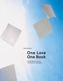 Koto Bolofo: One Love, One Book