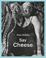 Koto Bolofo: Say Cheese