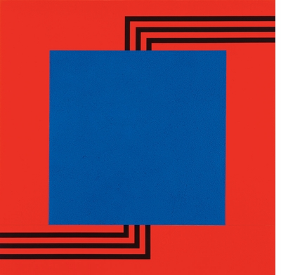 Landmark 'Peter Halley: Paintings of the 1980s' catalogue raisonné is new from JRP Ringier