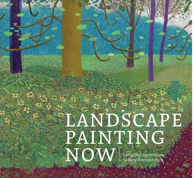 Landscape Painting Now book launch and panel discussion at the Whitney