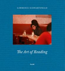 Lawrence Schwartzwald: The Art of Reading