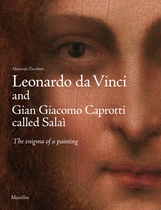 Leonardo da Vinci and Gian Giacomo Caprotti Called Sala