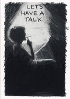 Let's Have a Talk: Conversations with Women on Art and Culture